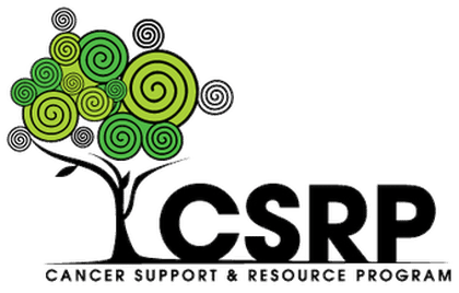 Cancer Support & Resource Program Logo